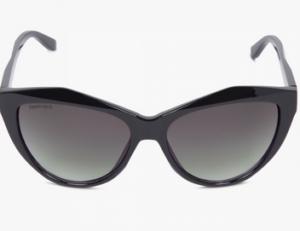 Fastrack Cat eye Sunglasses