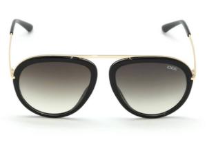 IDEE Aviator Sunglasses Green