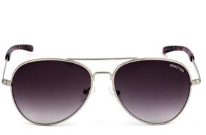 Kenneth Cole Aviator Sunglasses Grey