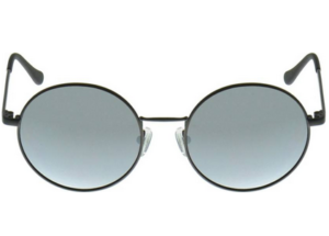 Pepe Jeans Round Sunglasses Grey