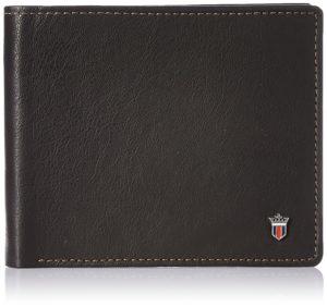 LP Louis Philippe Brown Men's Wallet (LYU8200017)