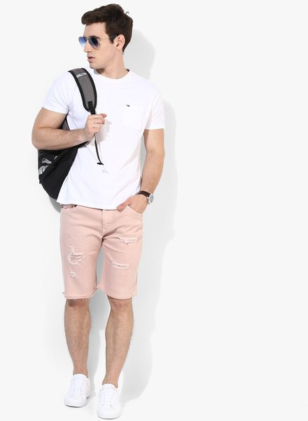 0ef20177 Do Real Men Wear Pink? 12 Outfits that prove Men can Wear Pink in ...