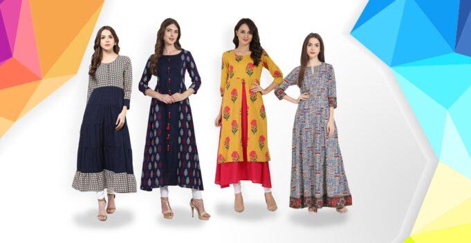 womens kurti guide