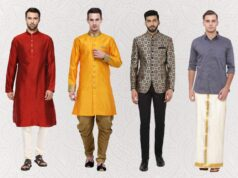 Mens ethnic wear guide