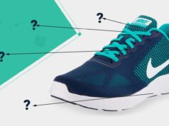 sports shoe buying guide
