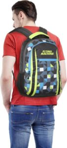 Flying Machine LAPTOP BAGS 15 L Backpack
