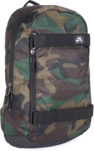 Nike NK SB CRTHS - AOP 25 L Backpack (Multicolor)