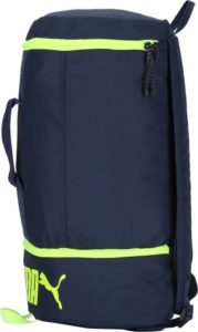 Puma PUMA Sole Backpack Plus 21 L Laptop Backpack (Blue)