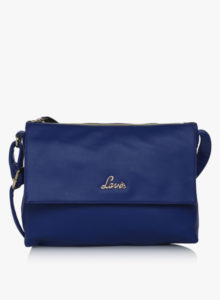 LavieJeffrey Small Blue Sling Bag