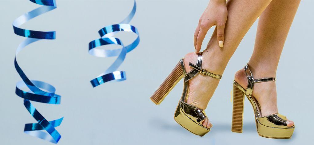 heels banner